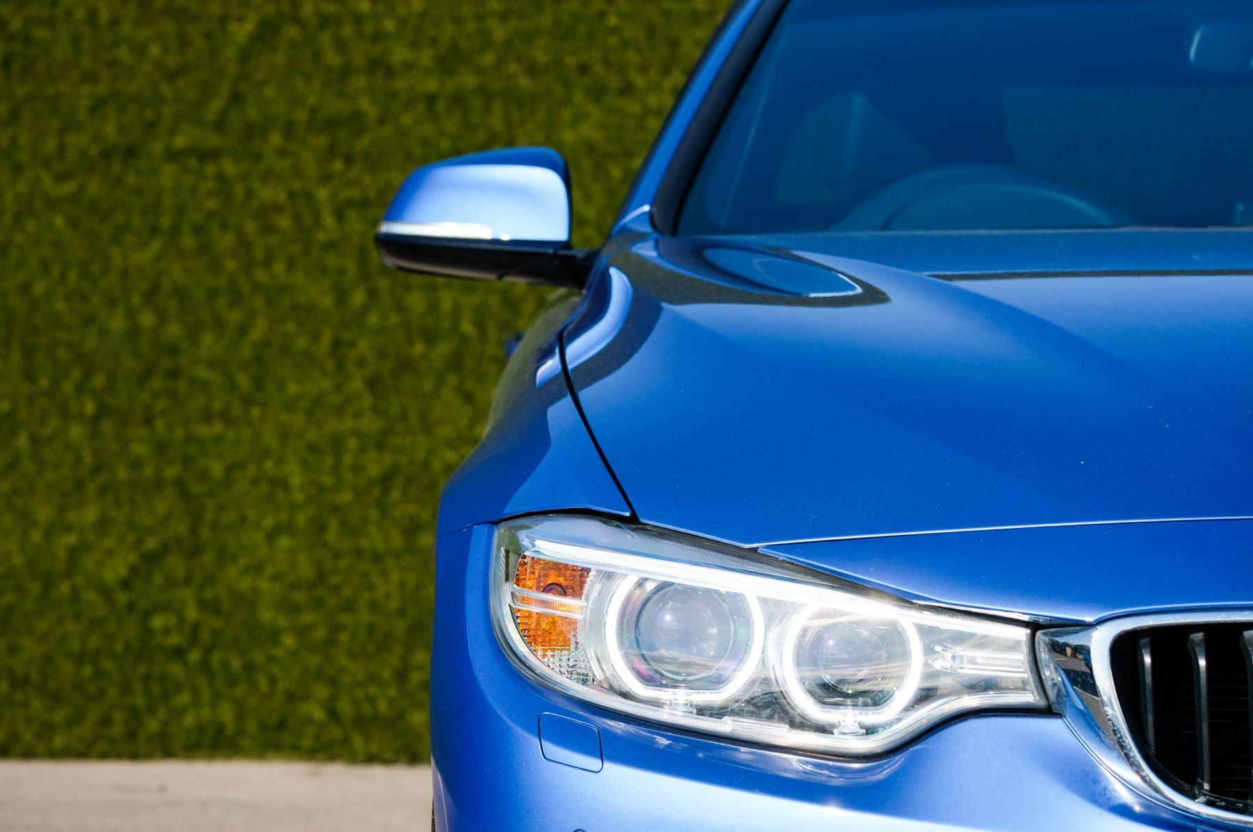 BMW 4 Series 430d M Sport 2dr [Professional Media] image 5
