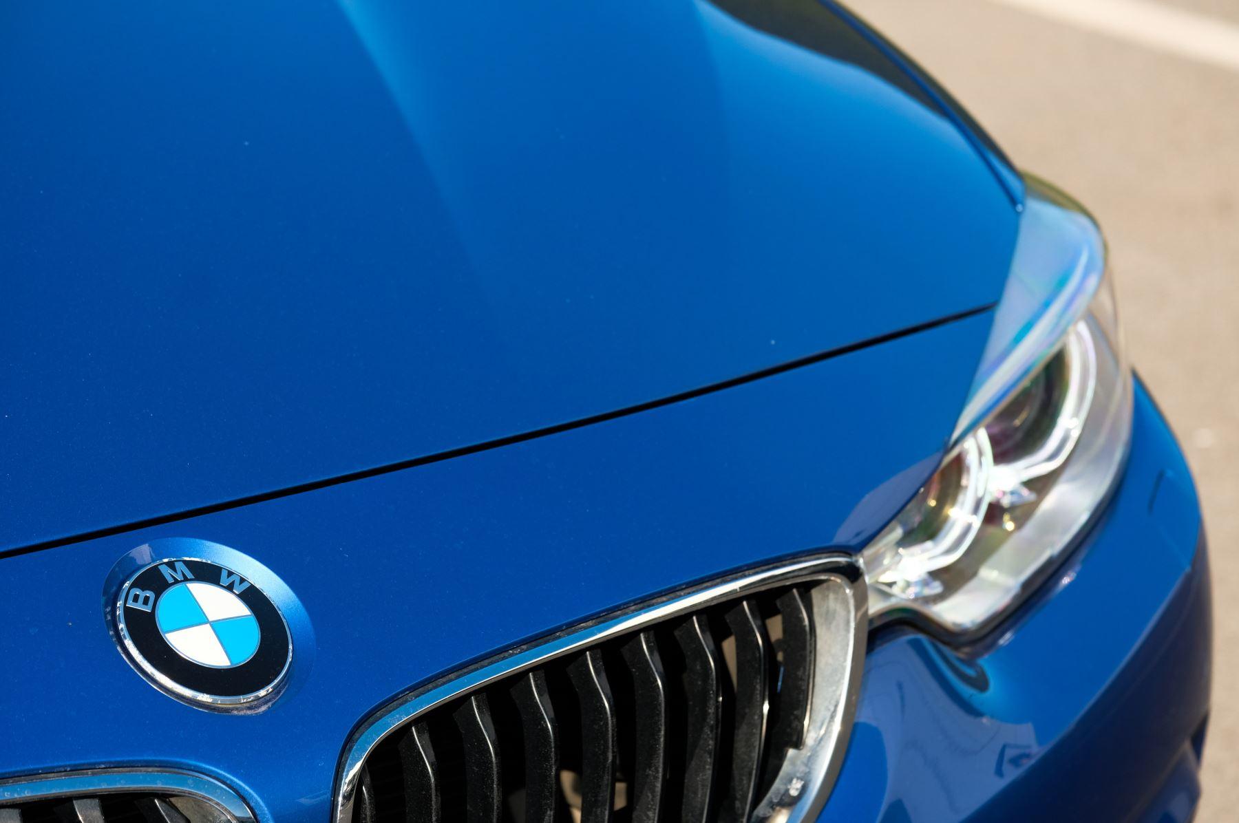 BMW 4 Series 430d M Sport 2dr [Professional Media] image 7