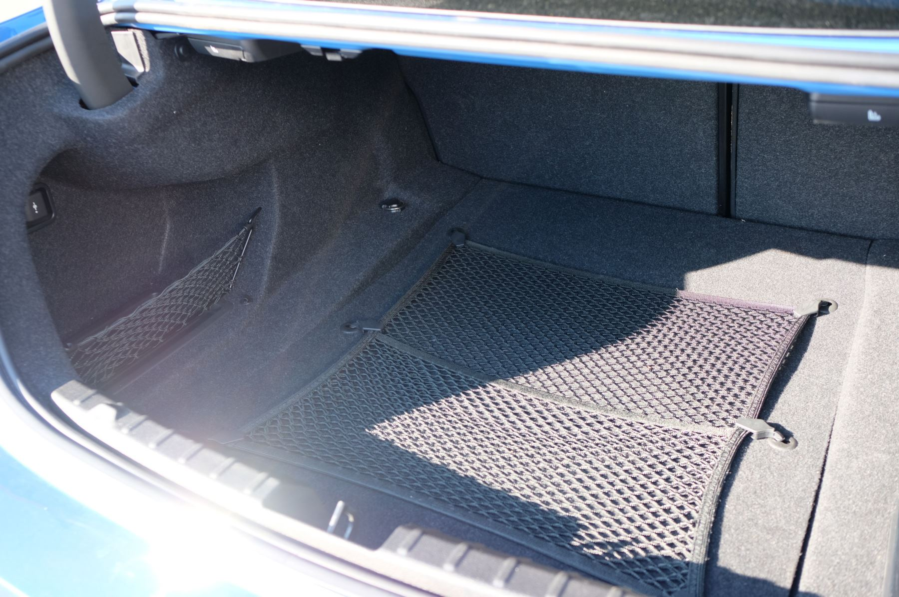 BMW 4 Series 430d M Sport 2dr [Professional Media] image 13