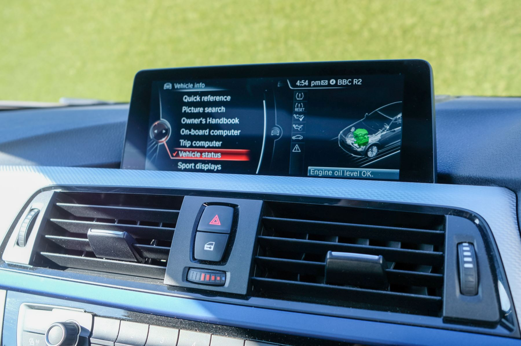 BMW 4 Series 430d M Sport 2dr [Professional Media] image 22