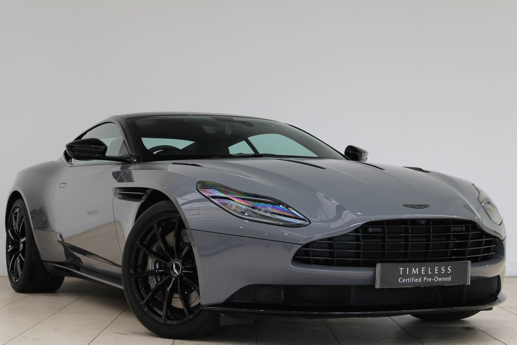 Aston Martin DB11 V12 AMR 2dr Touchtronic 5.2 Automatic Coupe