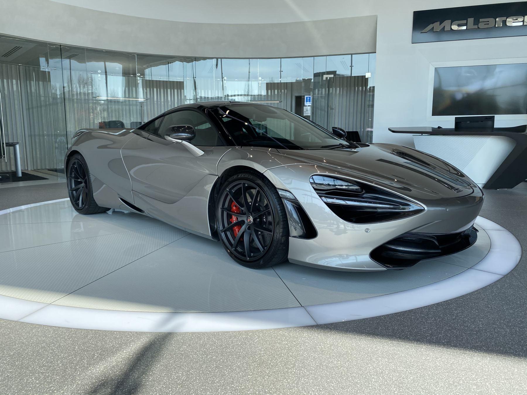 McLaren 720S 4.V8 2 DR PERFORMANCE image 15