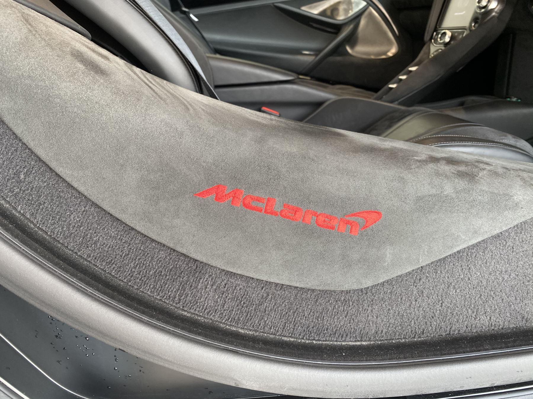 McLaren 720S 4.V8 2 DR PERFORMANCE image 25
