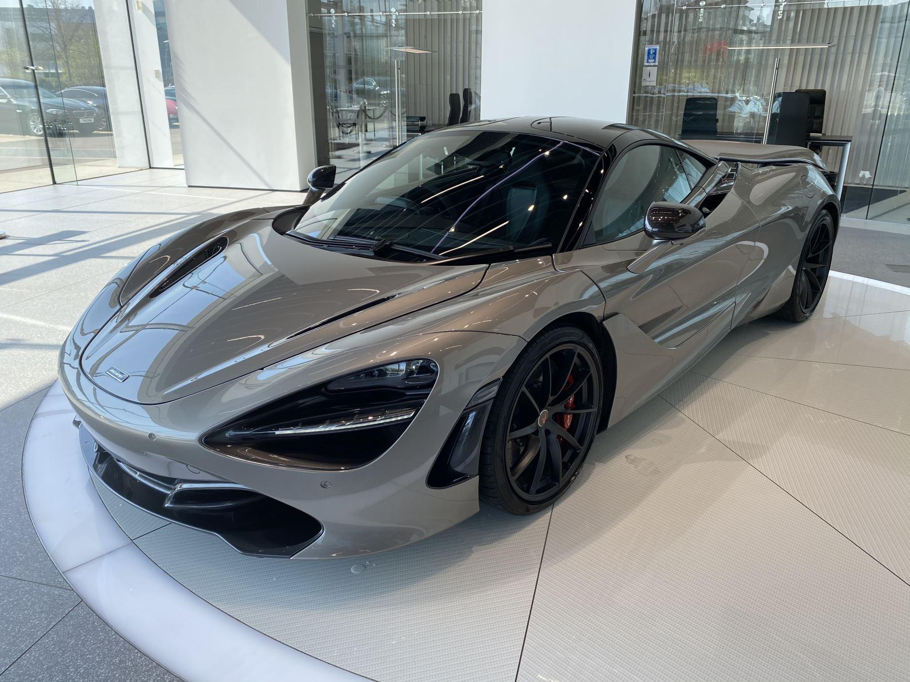McLaren 720S 4.V8 2 DR PERFORMANCE image 37