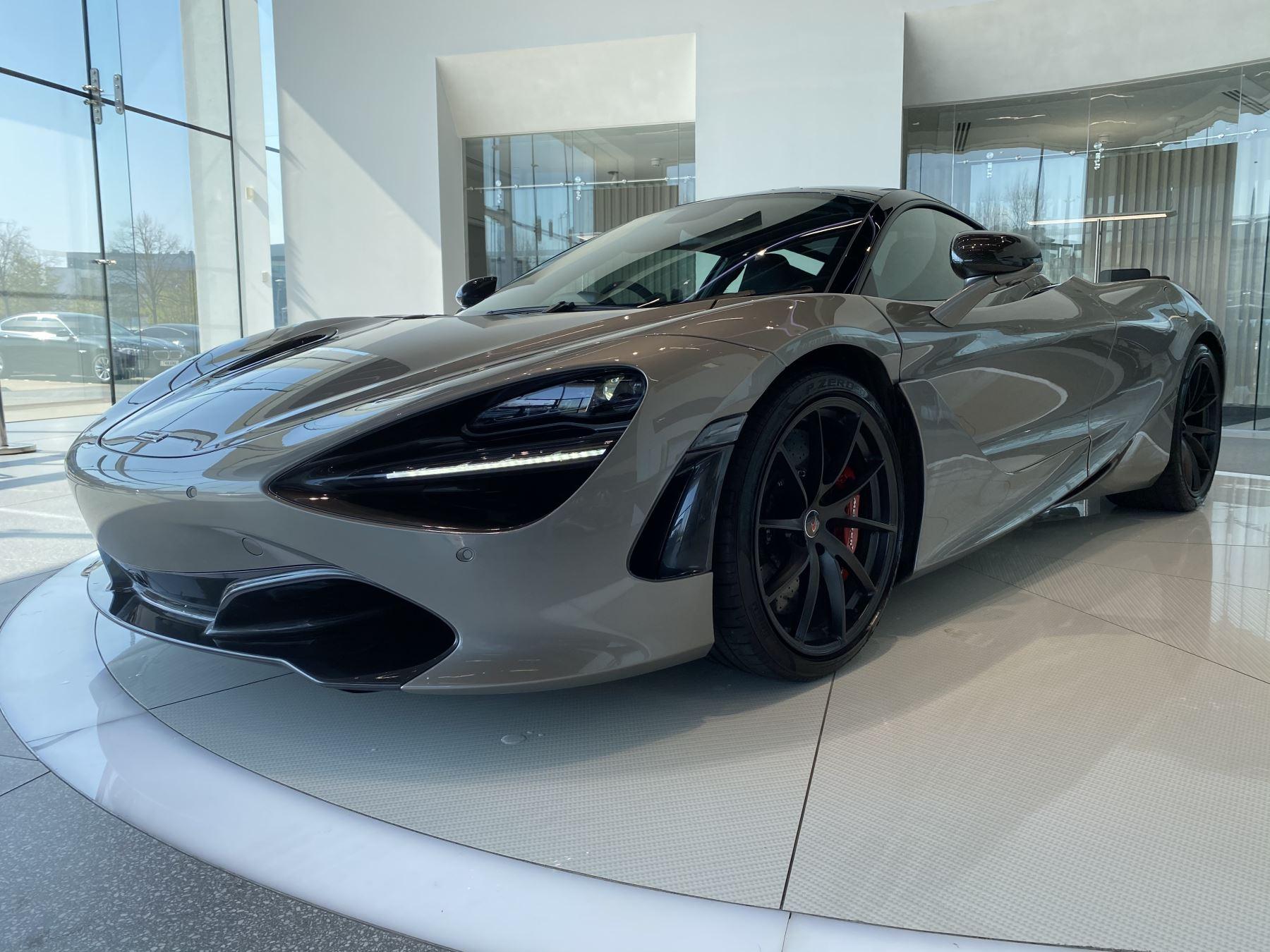McLaren 720S 4.V8 2 DR PERFORMANCE image 38