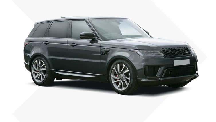 Land Rover Range Rover Sport - Exclusive SOGO Leasing Offer