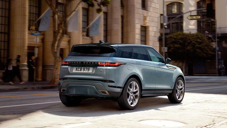 Land Rover Range Rover Evoque 2.0 D165 5dr Auto