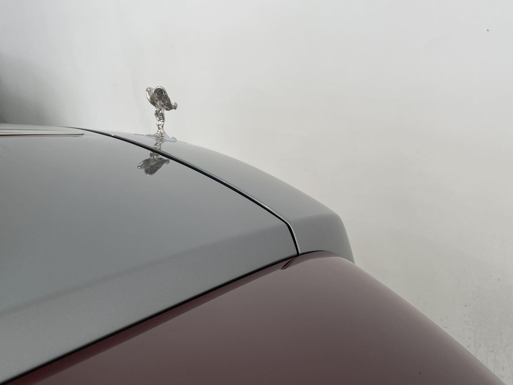 Rolls-Royce Dawn 2dr Auto image 11