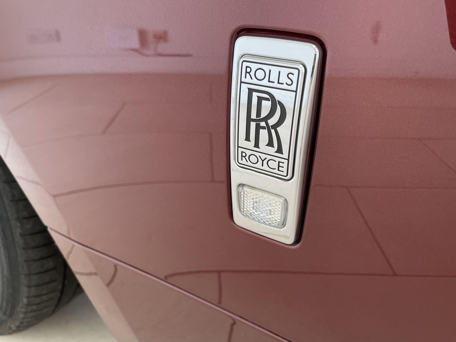 Rolls-Royce Dawn 2dr Auto image 13