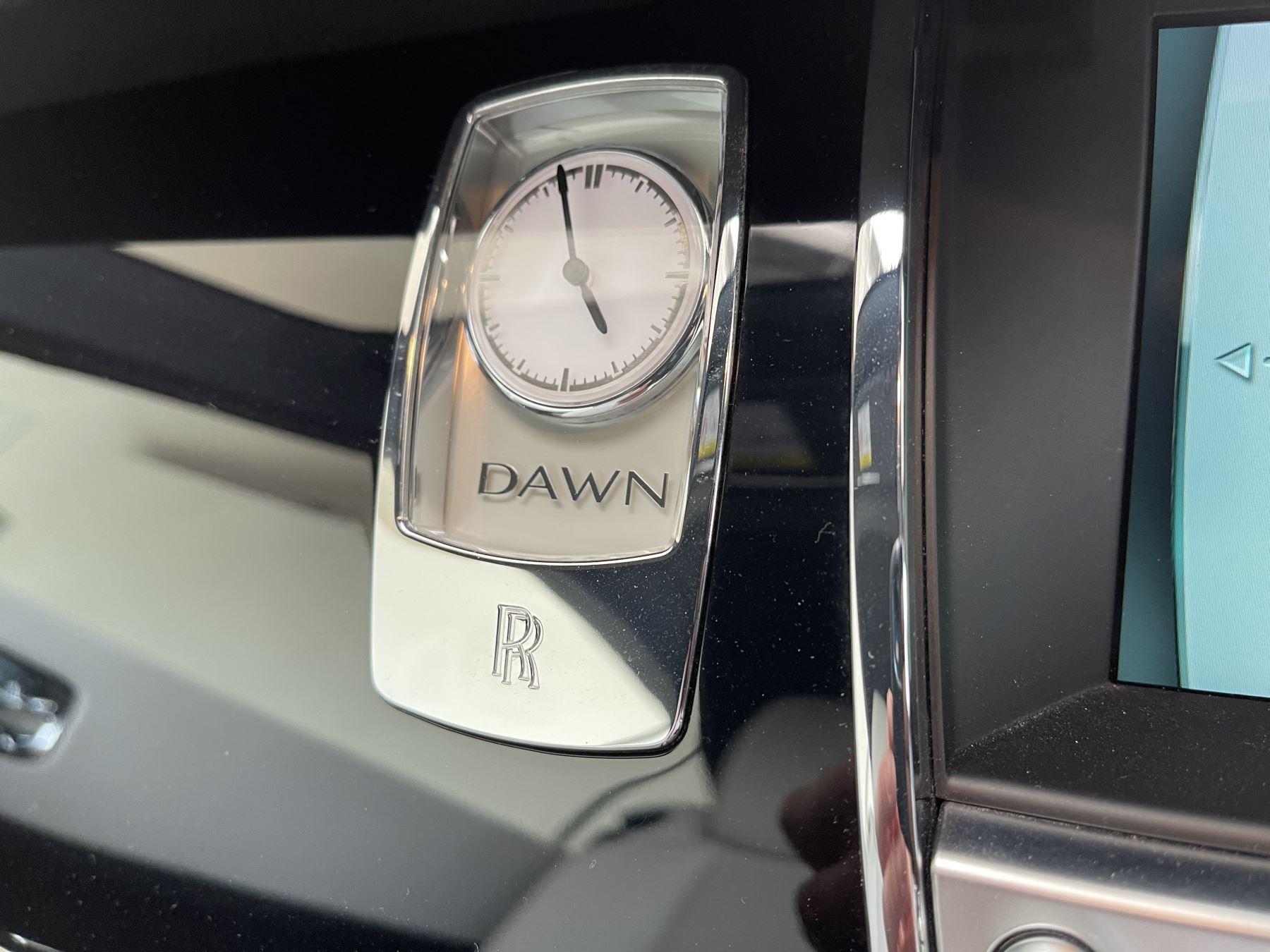 Rolls-Royce Dawn 2dr Auto image 29
