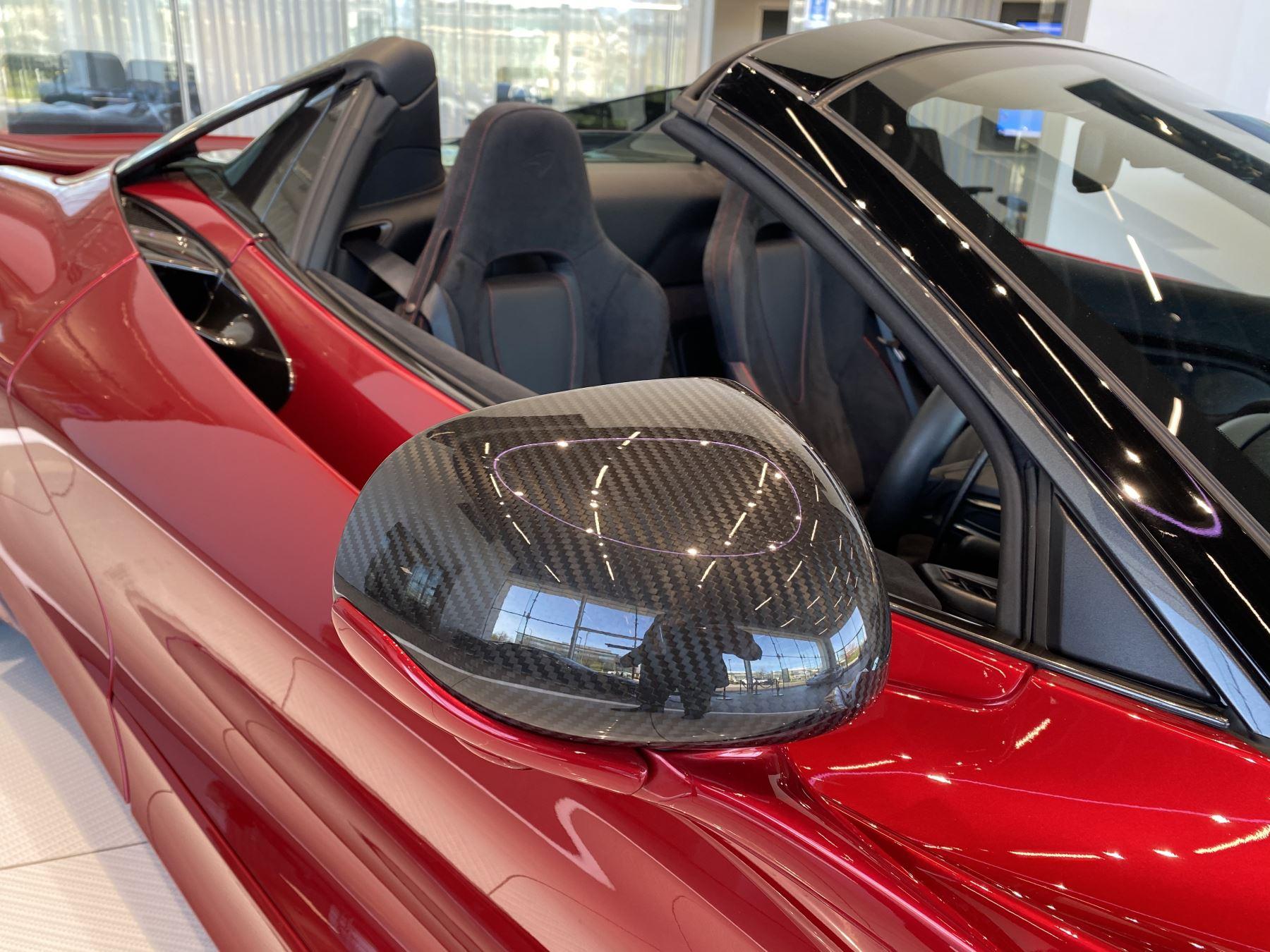 McLaren 720S Spider V8 2dr SSG image 3