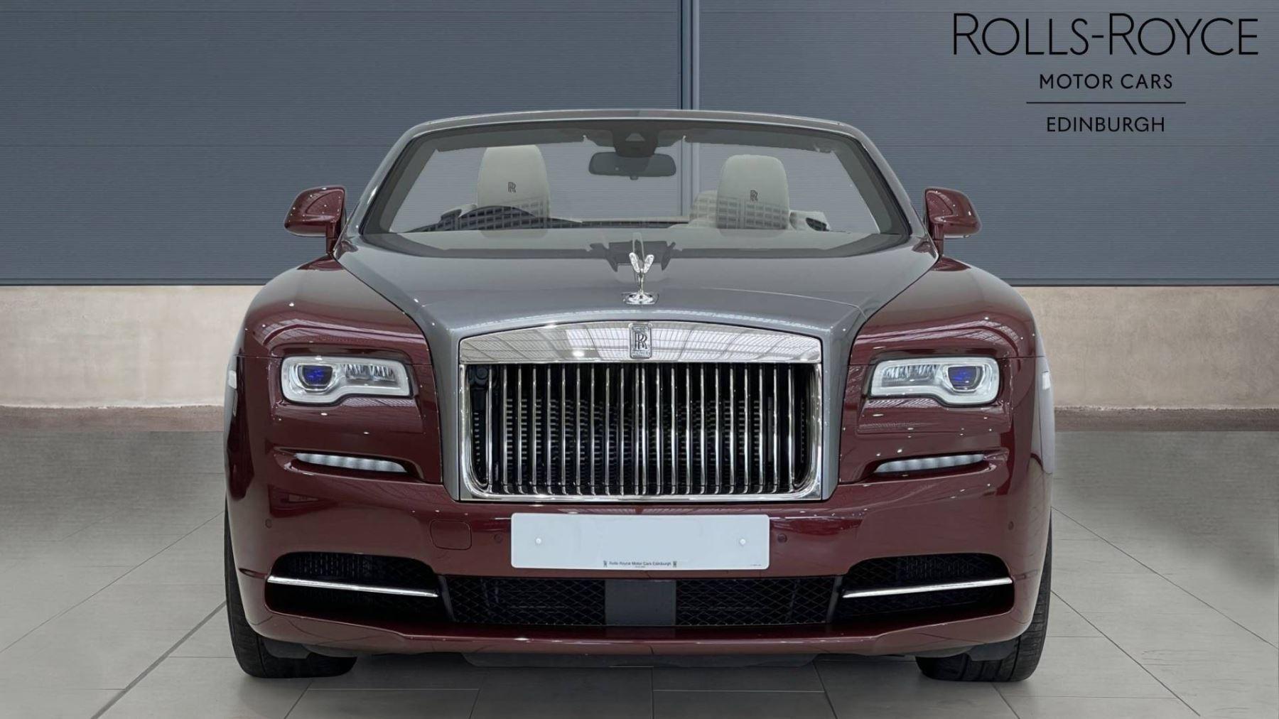 Rolls-Royce Dawn 2dr Auto image 4