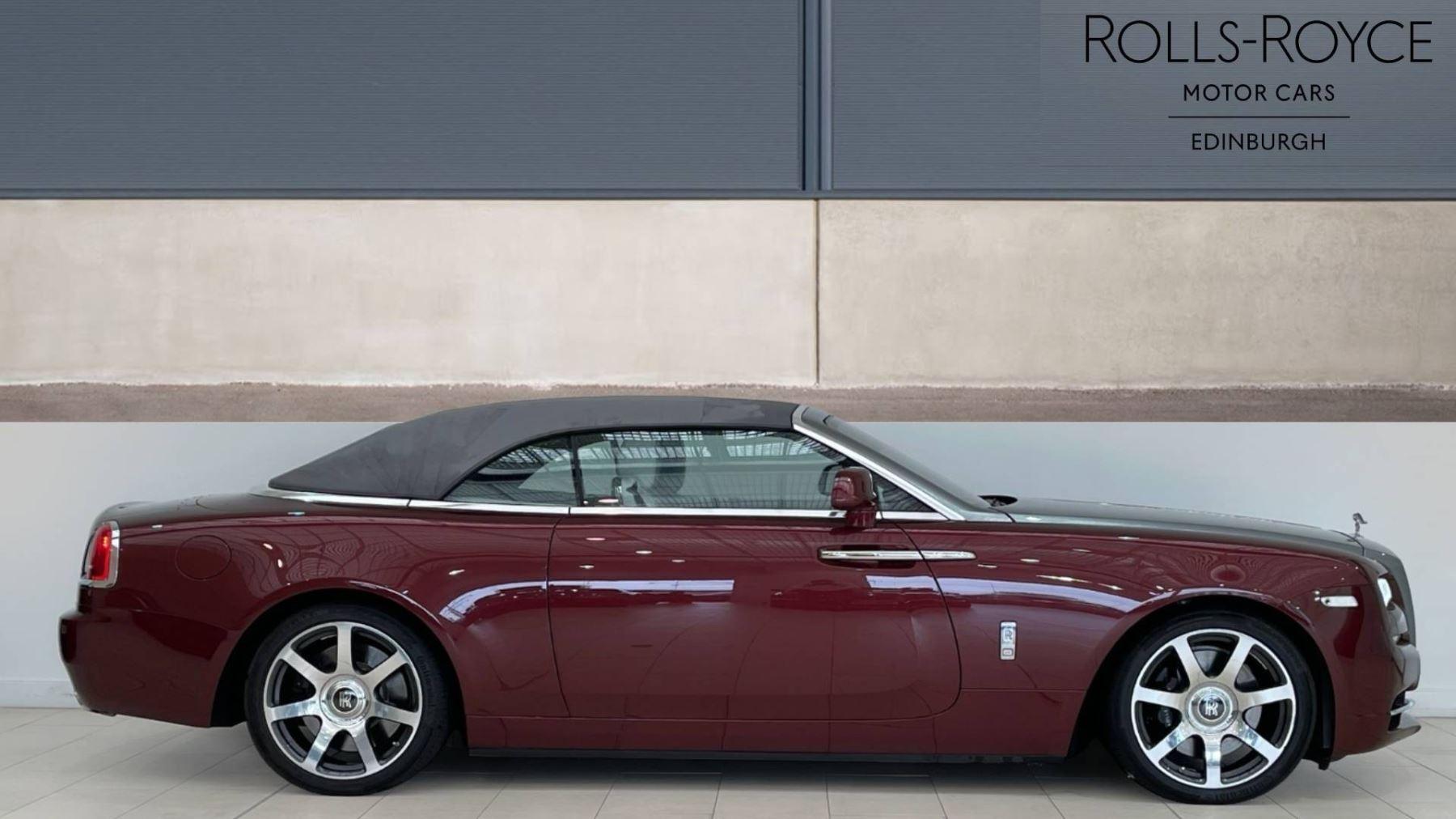 Rolls-Royce Dawn 2dr Auto image 1