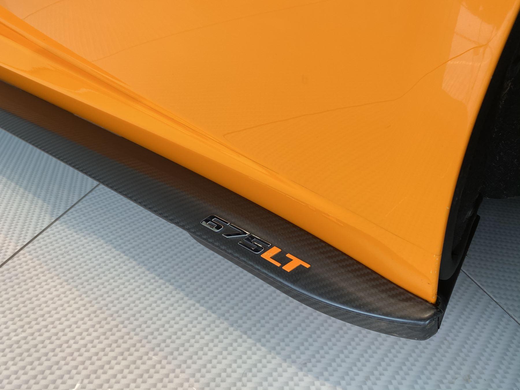 McLaren 675LT COUPE CLUBSPORT PACK image 2