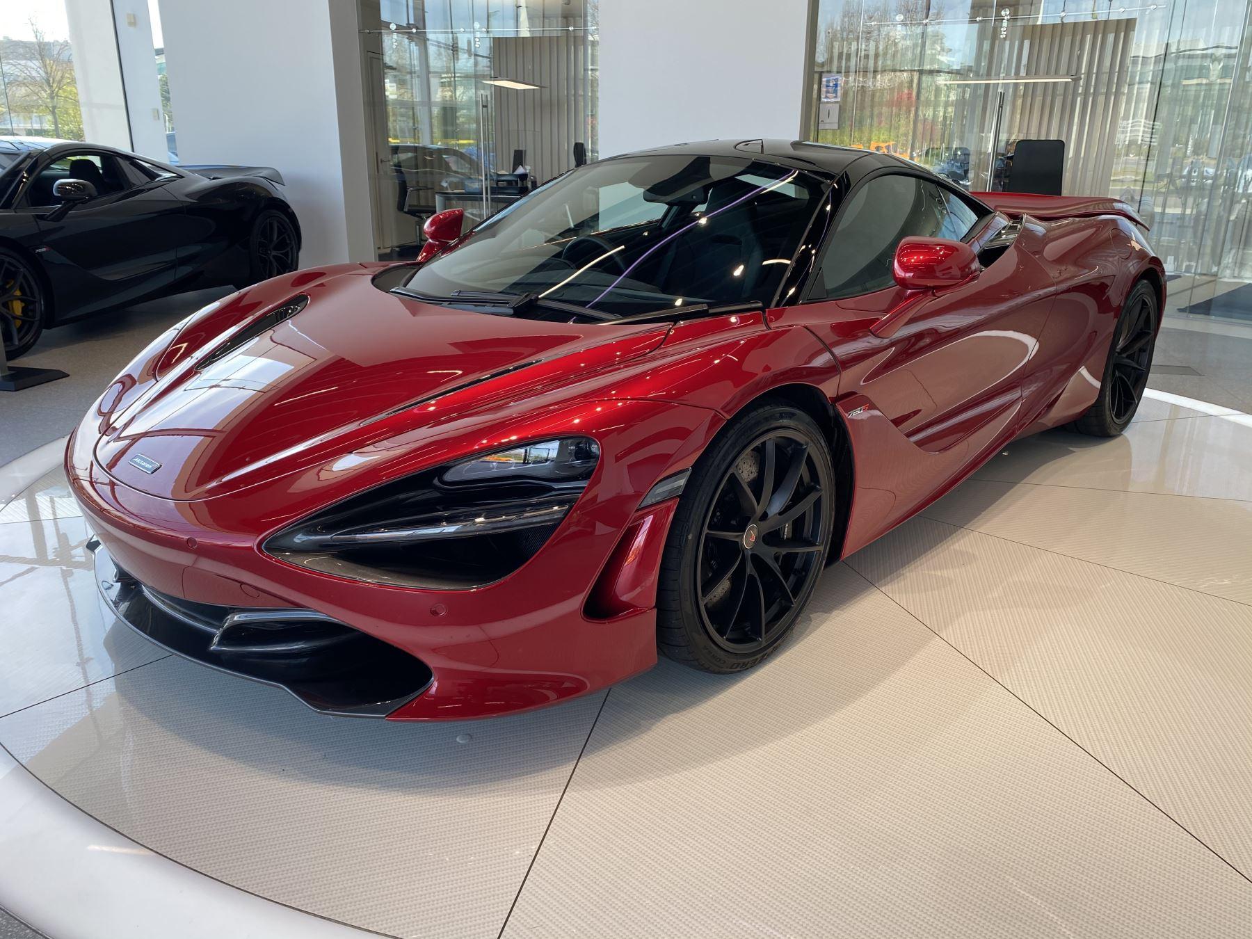 McLaren 720S V8 2dr SSG image 13