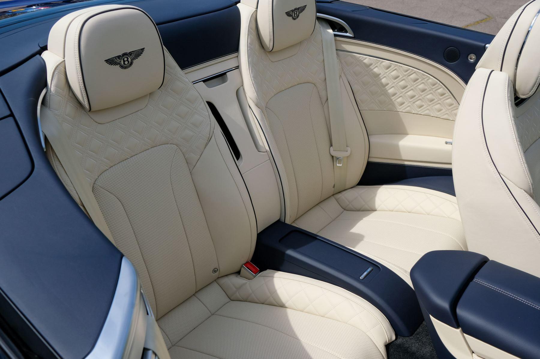 Bentley Continental GTC 4.0 V8 Mulliner Edition 2dr Auto [Tour Spec] image 13