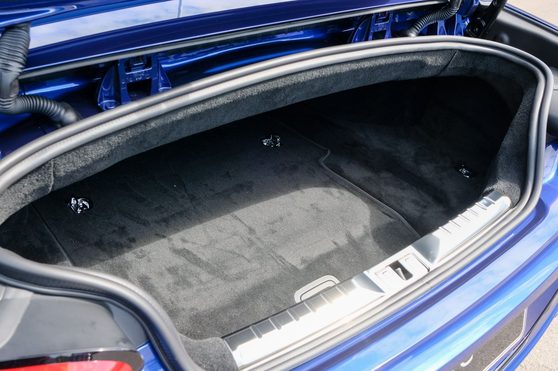 Bentley Continental GTC 4.0 V8 Mulliner Edition 2dr Auto [Tour Spec] image 10