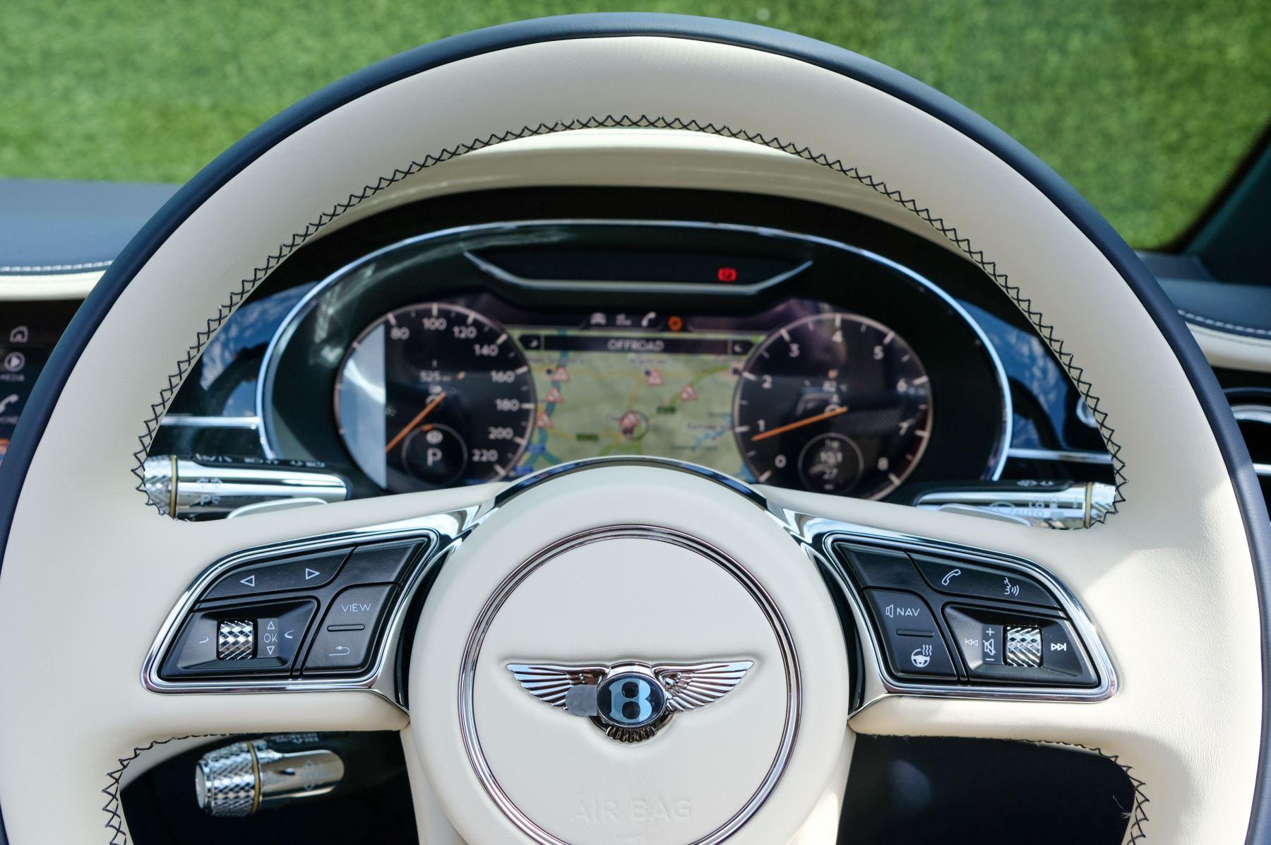 Bentley Continental GTC 4.0 V8 Mulliner Edition 2dr Auto [Tour Spec] image 14