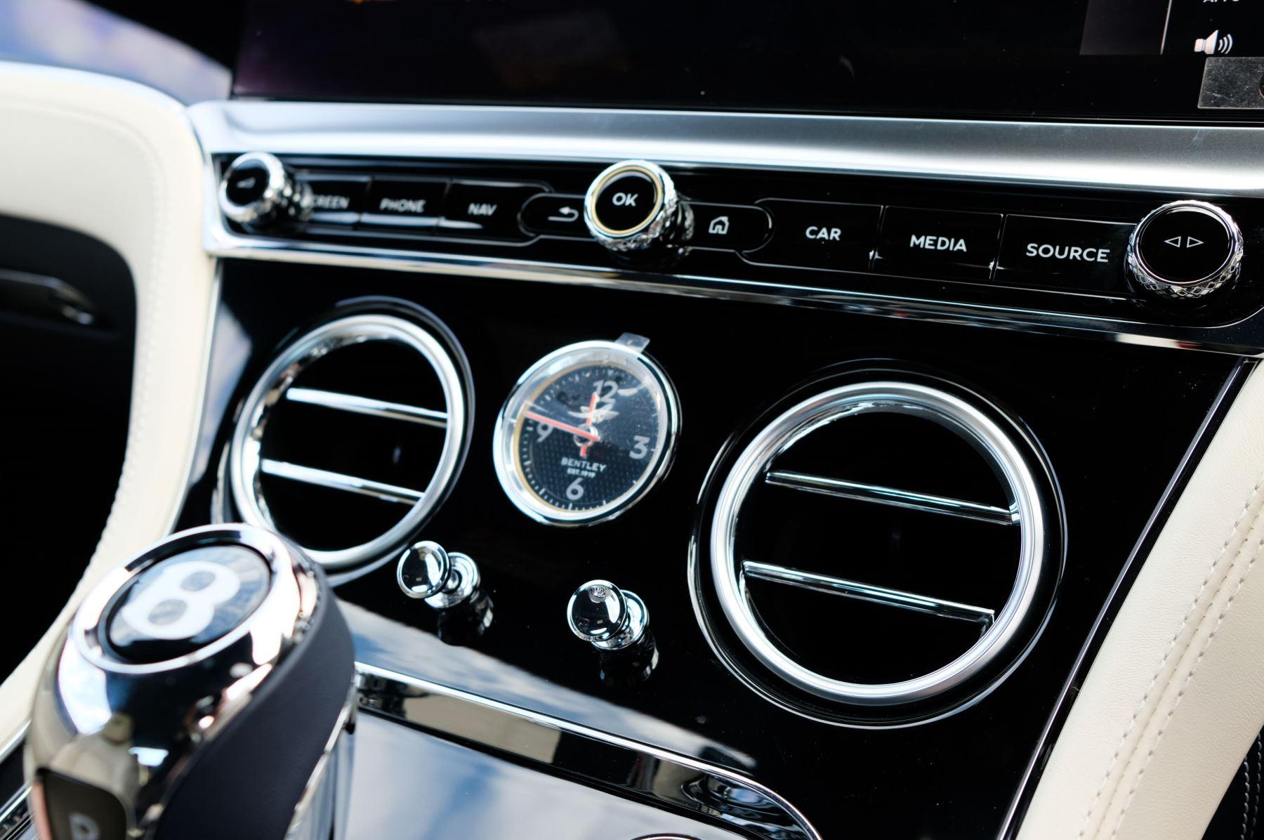 Bentley Continental GTC 4.0 V8 Mulliner Edition 2dr Auto [Tour Spec] image 19