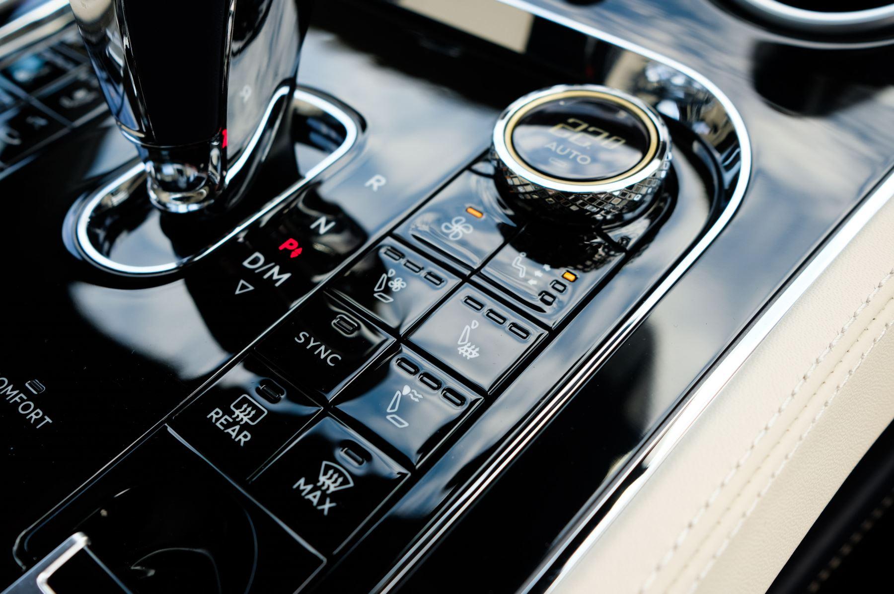 Bentley Continental GTC 4.0 V8 Mulliner Edition 2dr Auto [Tour Spec] image 21