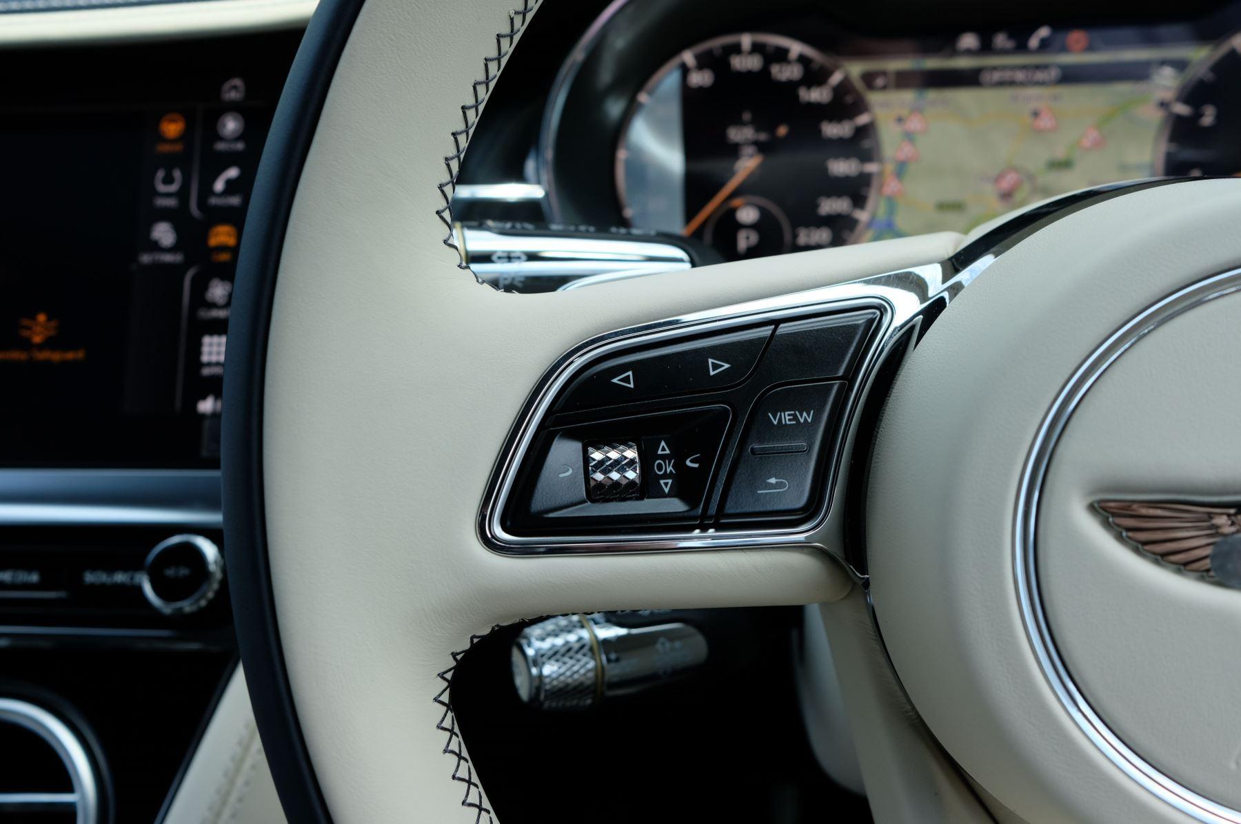 Bentley Continental GTC 4.0 V8 Mulliner Edition 2dr Auto [Tour Spec] image 23