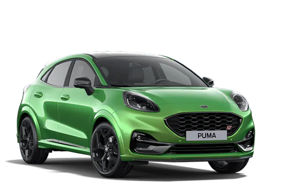 Ford Puma 1.5 EcoBoost ST [Performance Pack] 5dr