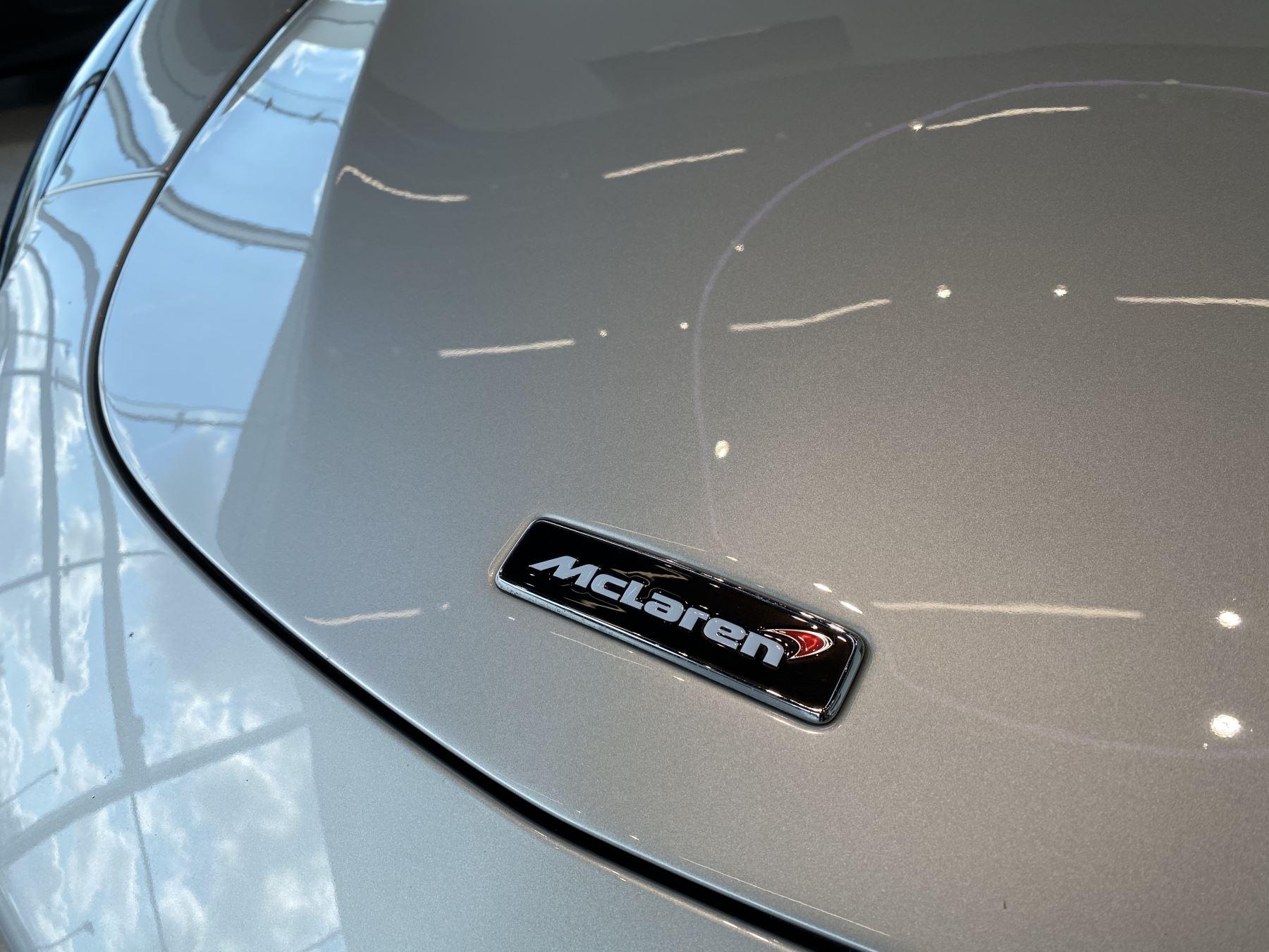 McLaren 570S Coupe V8 2dr SSG image 20