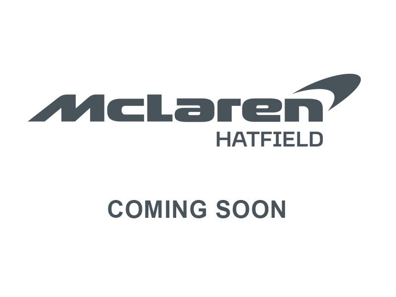 McLaren 600LT V8 2dr SSG 3.8 Automatic Coupe