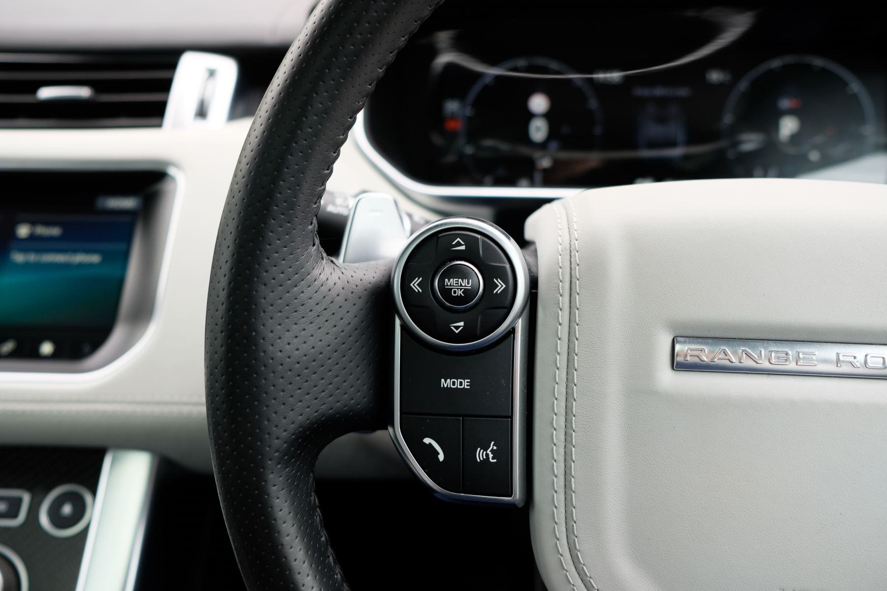 Land Rover Range Rover Sport 5.0 V8 S/C SVR 5dr image 24