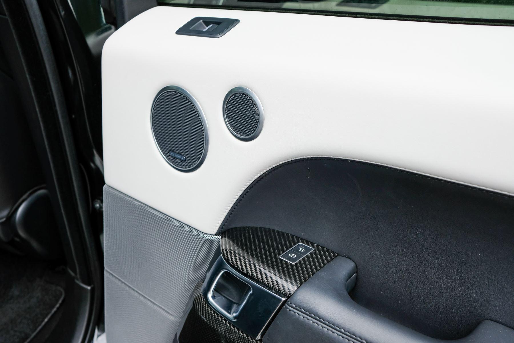 Land Rover Range Rover Sport 5.0 V8 S/C SVR 5dr image 29