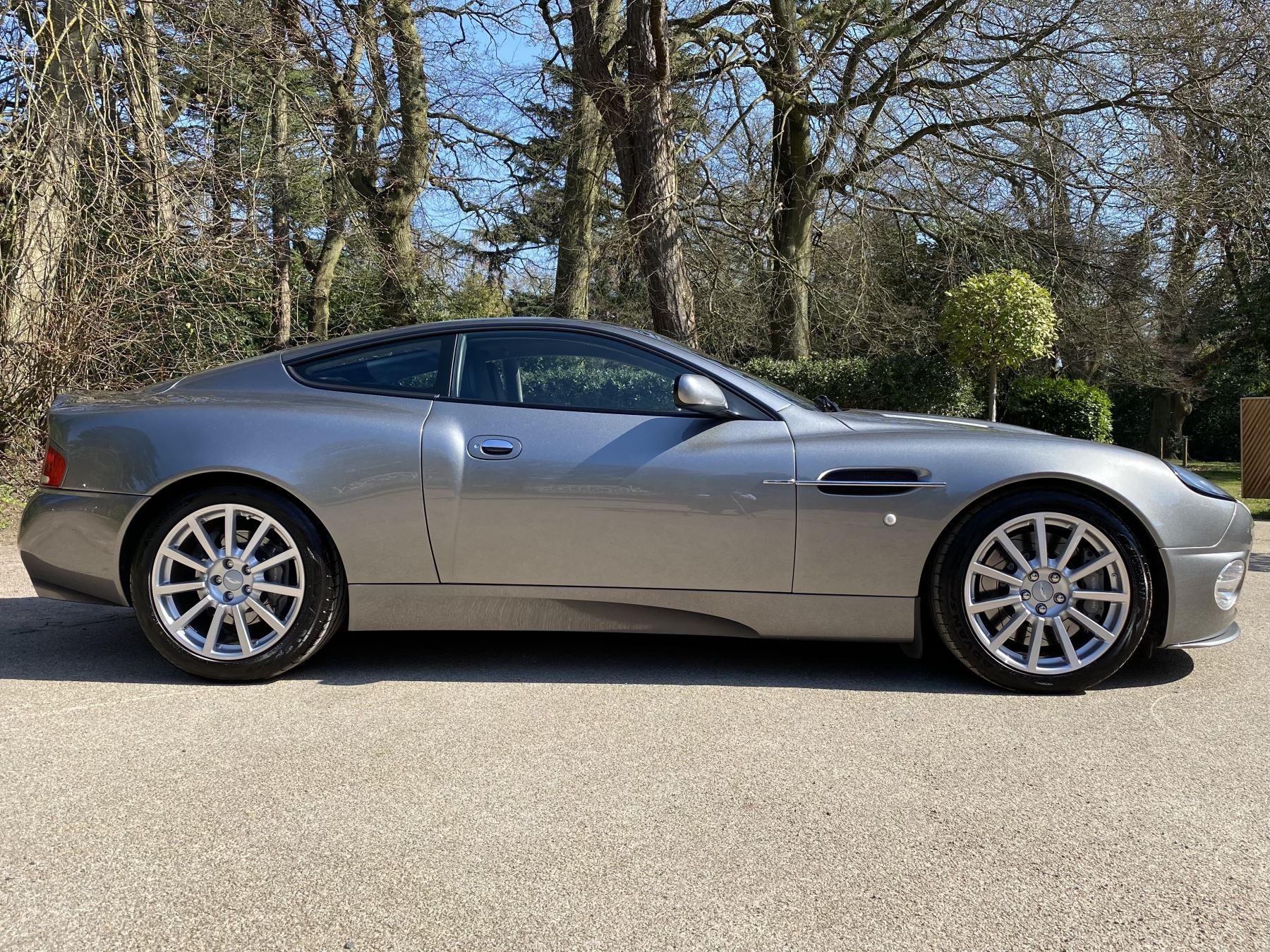 Aston Martin Vanquish S S V12 2+2 2dr image 4