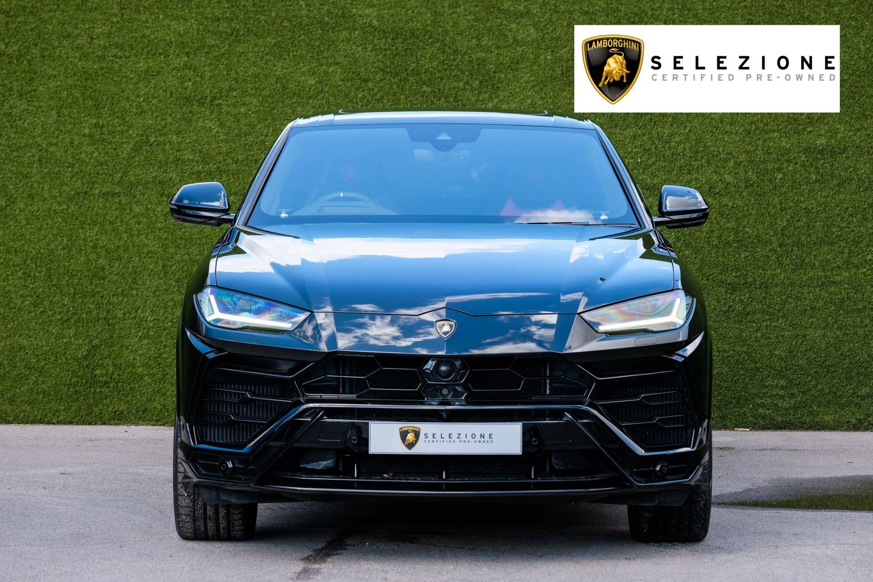 Lamborghini Urus 4.0T FSI V8 AUTO- 4 SEAT CONFIGURATION - NIGHT VISION - 23 INCH ALLOYS image 5