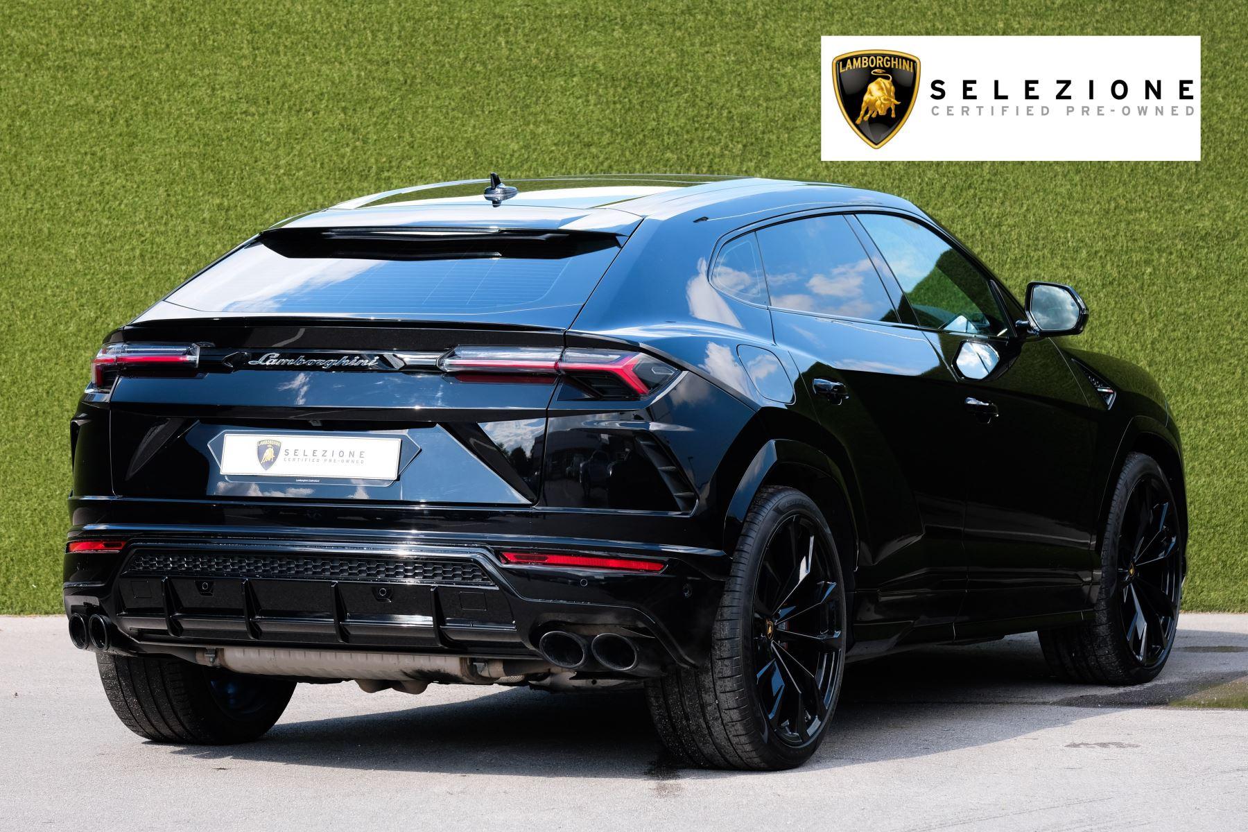 Lamborghini Urus 4.0T FSI V8 AUTO- 4 SEAT CONFIGURATION - NIGHT VISION - 23 INCH ALLOYS image 3