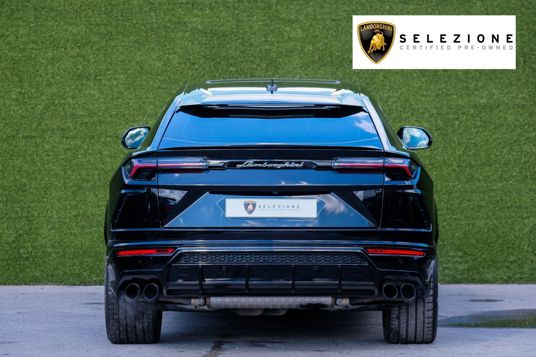 Lamborghini Urus 4.0T FSI V8 AUTO- 4 SEAT CONFIGURATION - NIGHT VISION - 23 INCH ALLOYS image 4