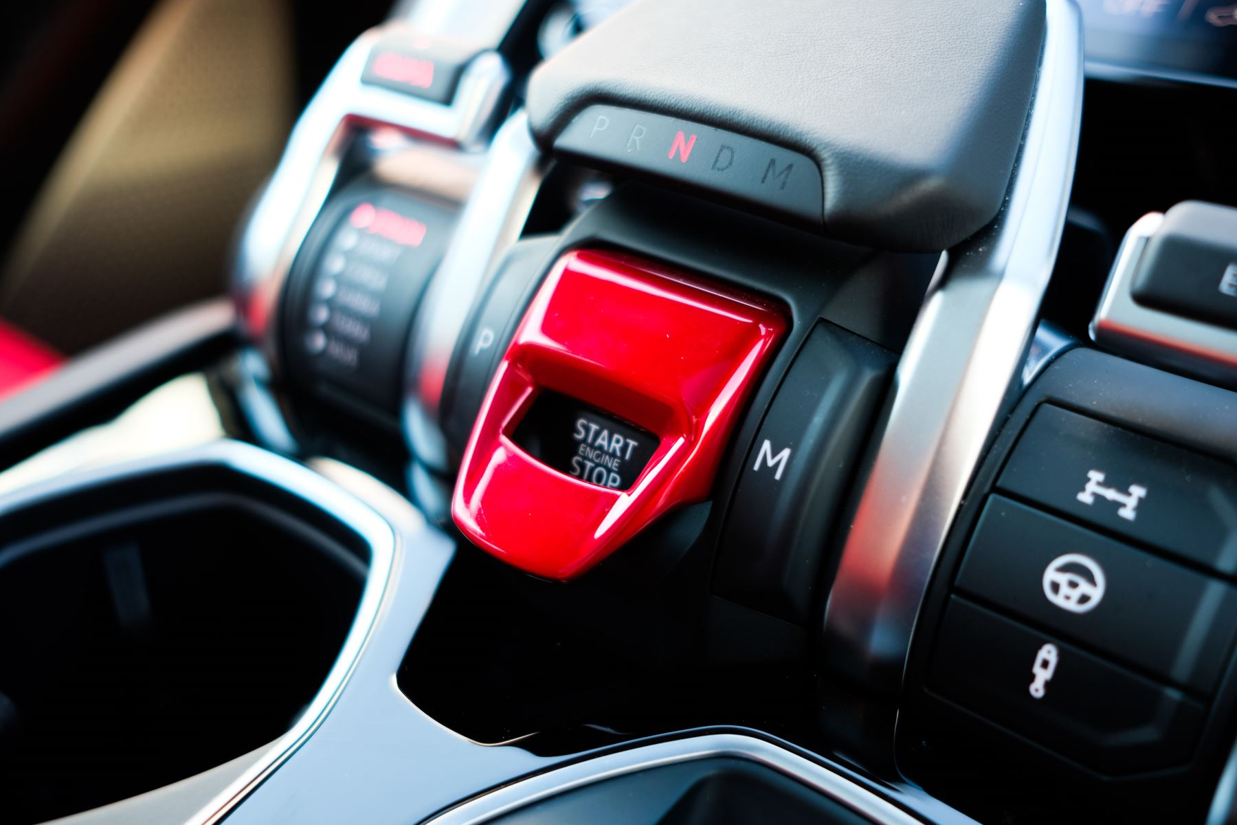 Lamborghini Urus 4.0T FSI V8 AUTO- 4 SEAT CONFIGURATION - NIGHT VISION - 23 INCH ALLOYS image 23