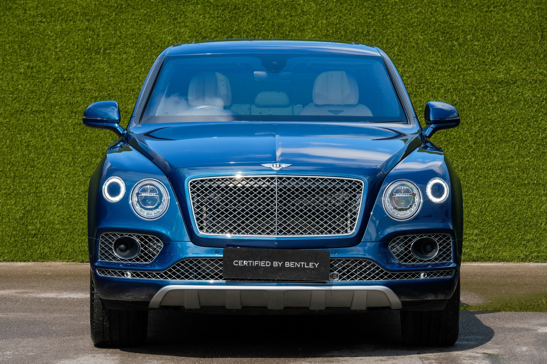 Bentley Bentayga 6.0 W12 - All Terrain, Sunshine, City and Touring Specification image 2