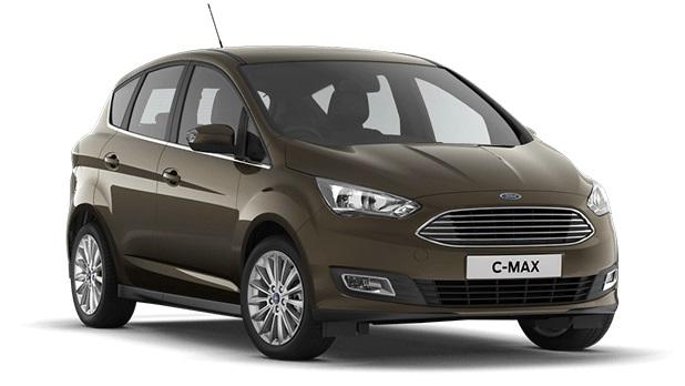 Ford C-MAX 1.5 TDCi Titanium 5dr Diesel Estate (2018)