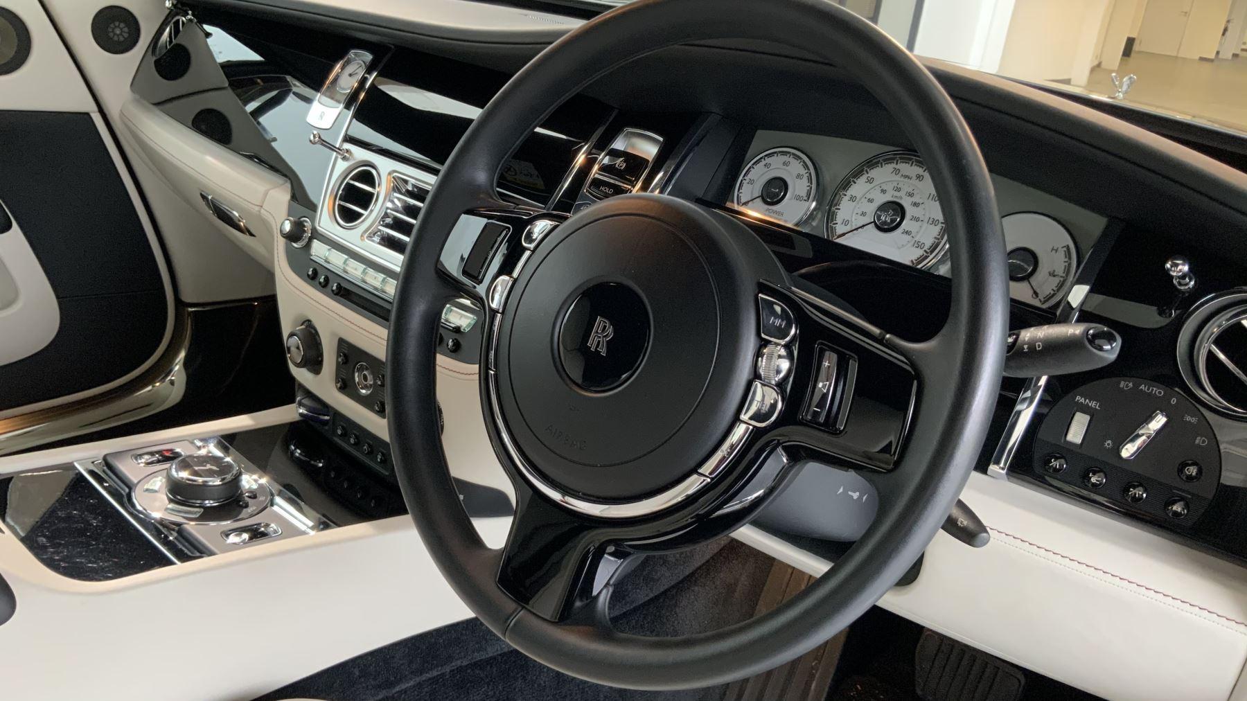 Rolls-Royce Dawn 2dr Auto image 22