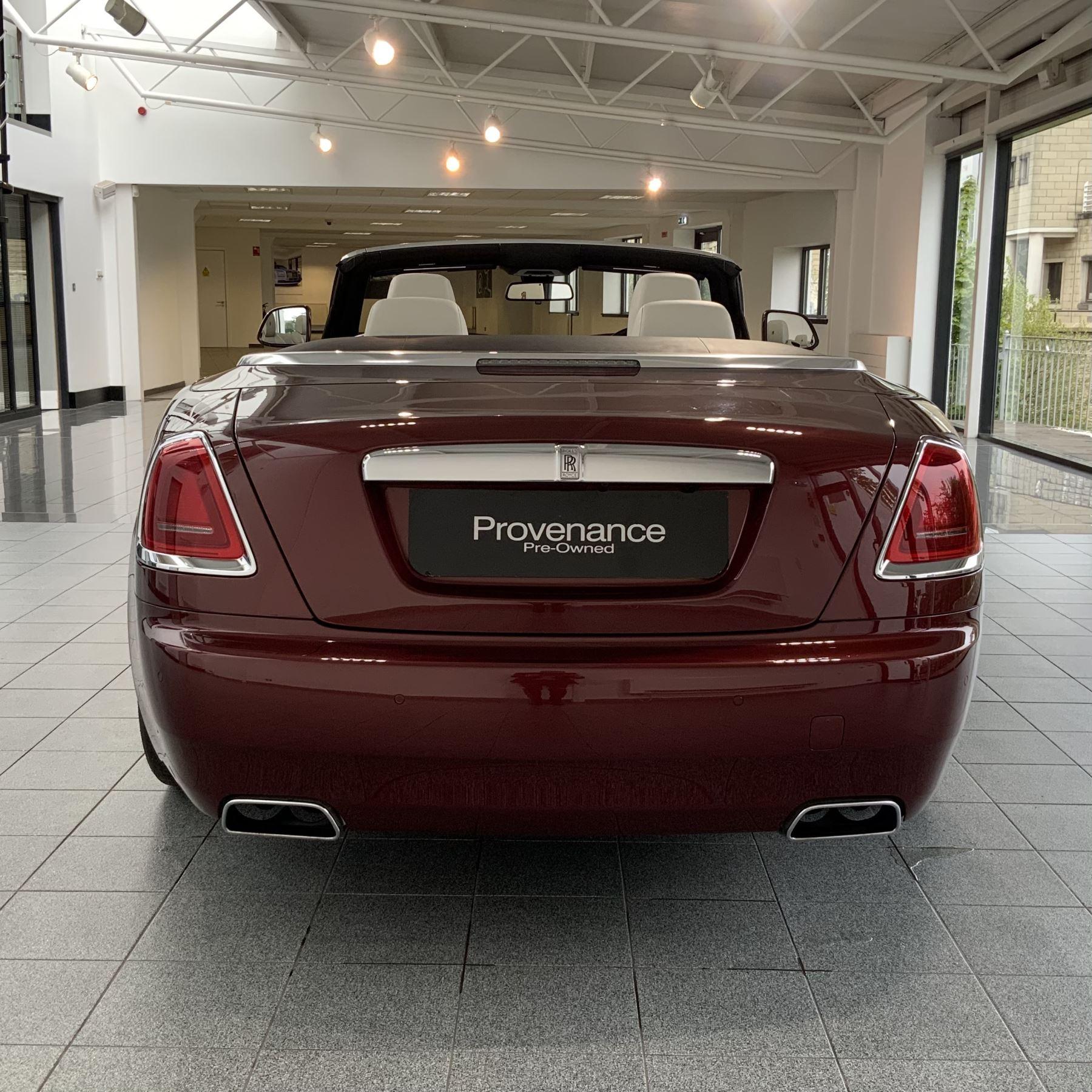 Rolls-Royce Dawn 2dr Auto image 28