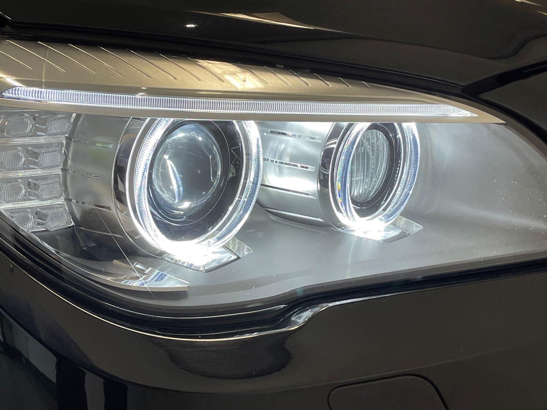 BMW 7 Series 760Li M Sport image 39