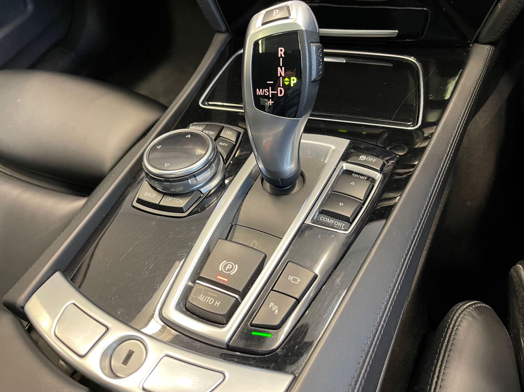 BMW 7 Series 760Li M Sport image 44