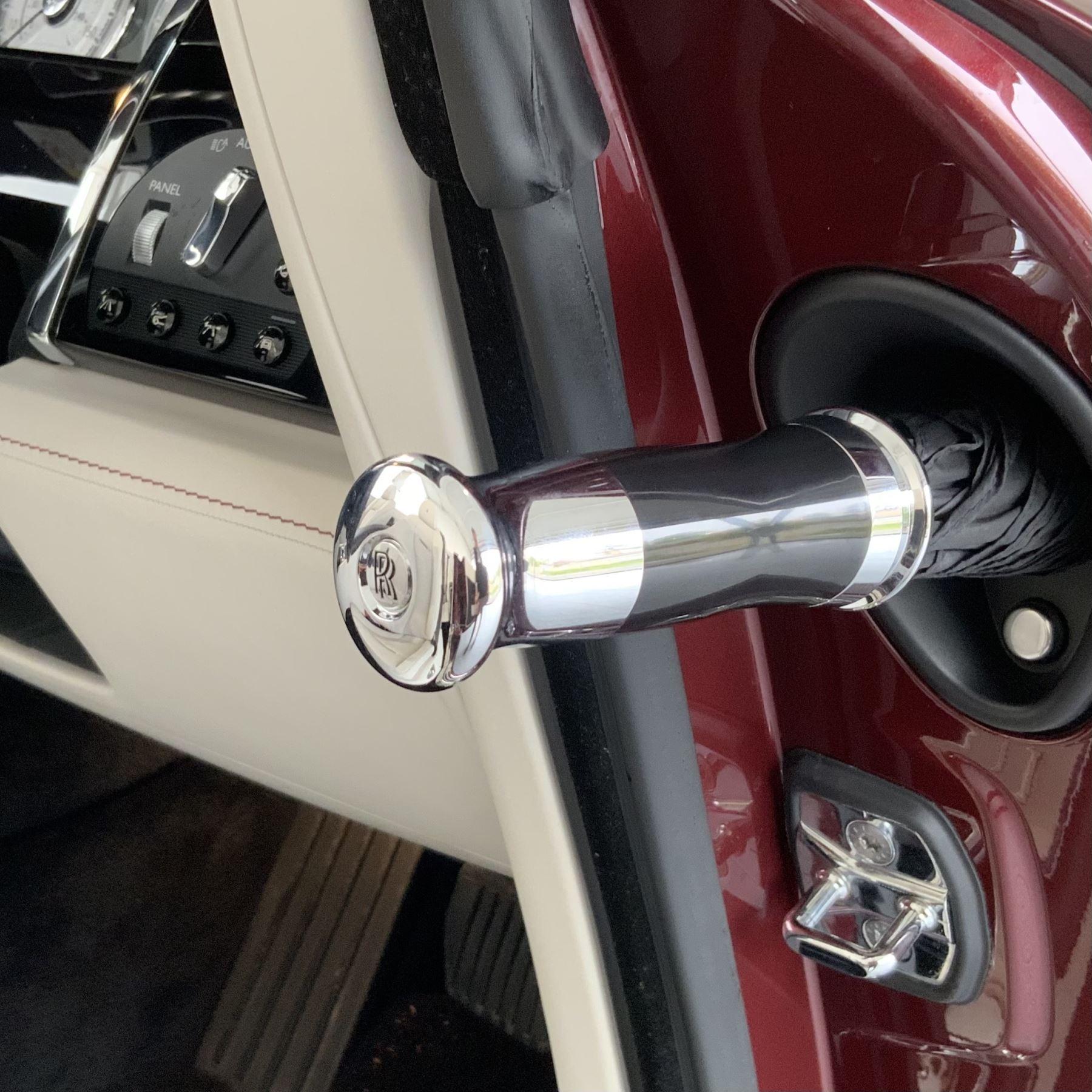 Rolls-Royce Dawn 2dr Auto image 30