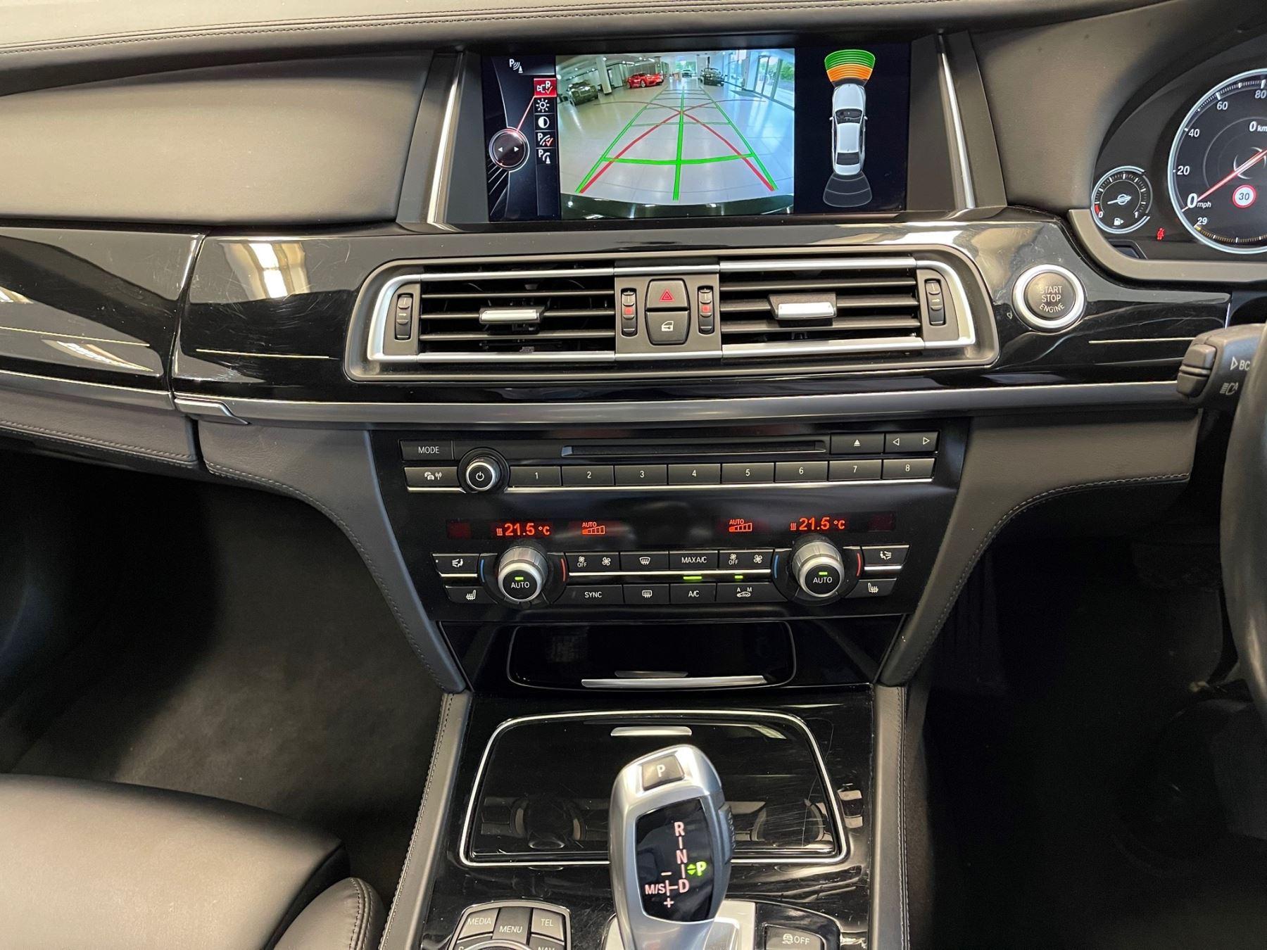 BMW 7 Series 760Li M Sport image 45