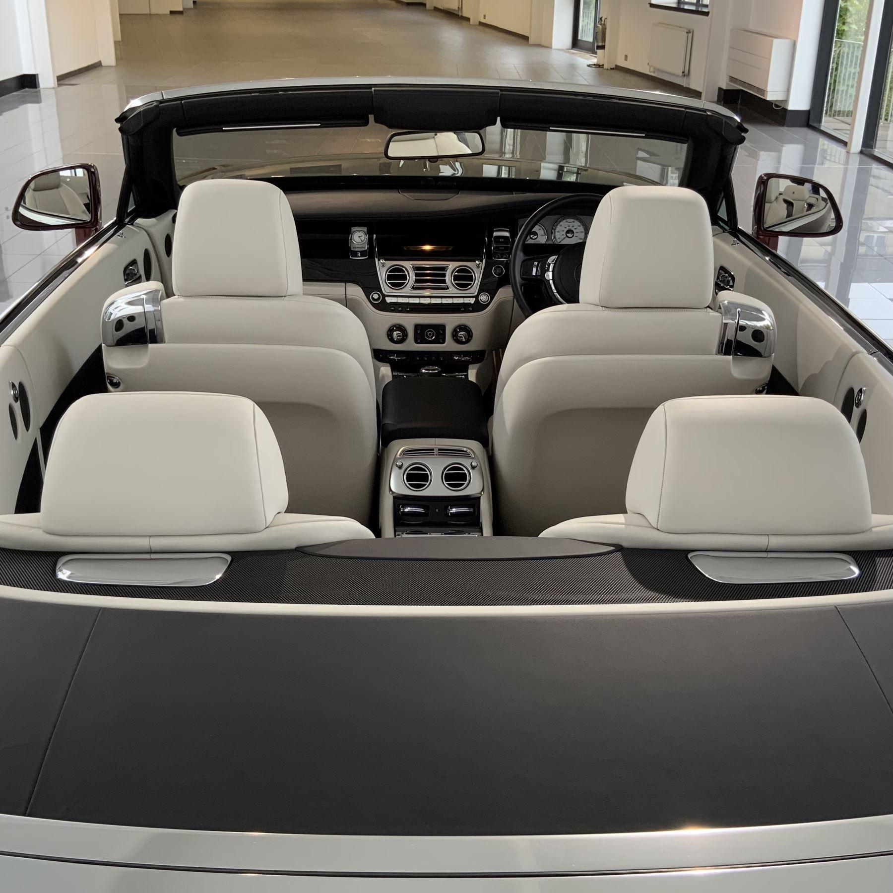 Rolls-Royce Dawn 2dr Auto image 23