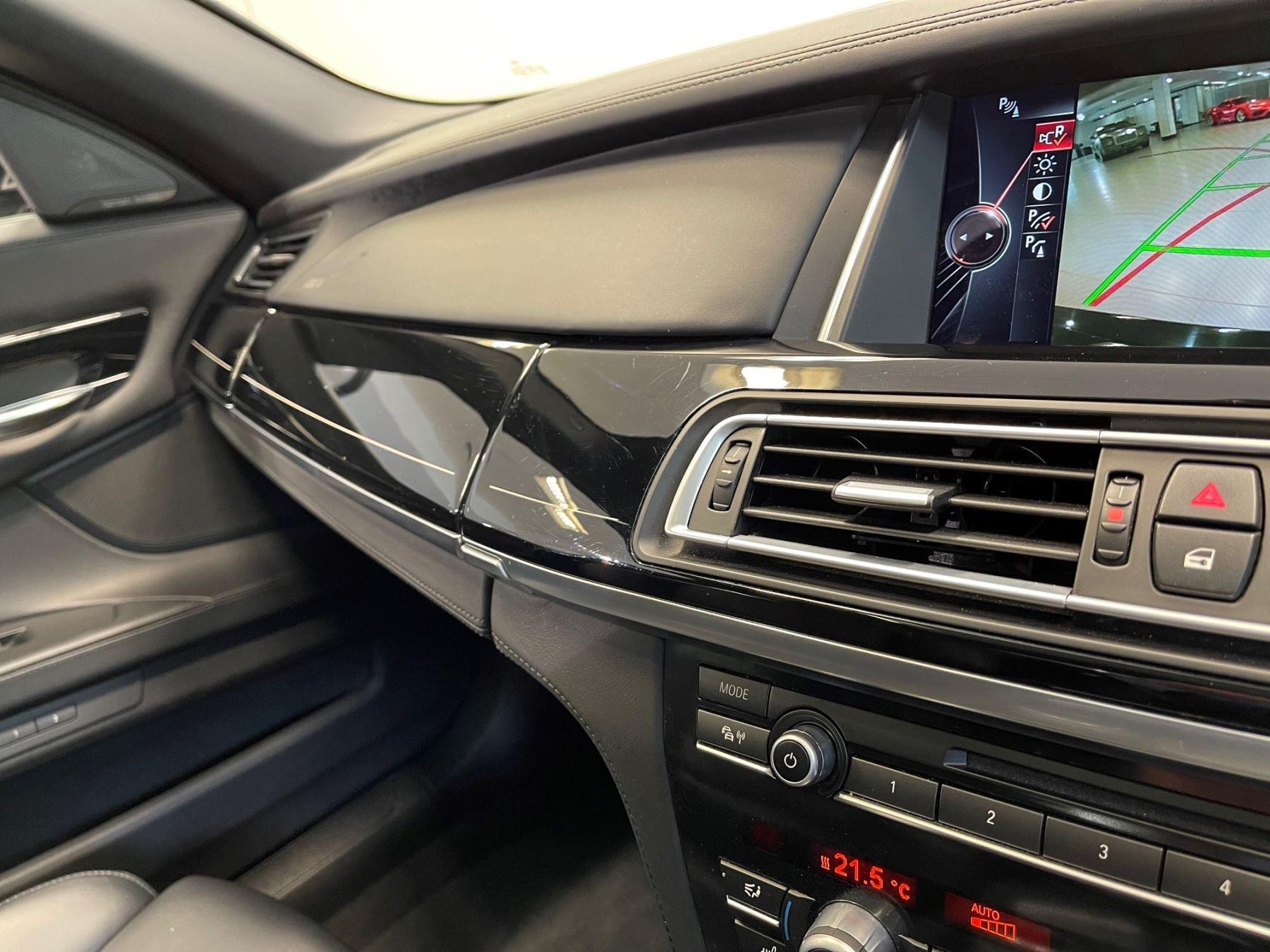 BMW 7 Series 760Li M Sport image 46