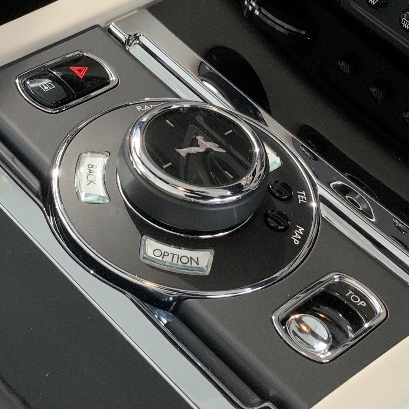 Rolls-Royce Dawn 2dr Auto image 32