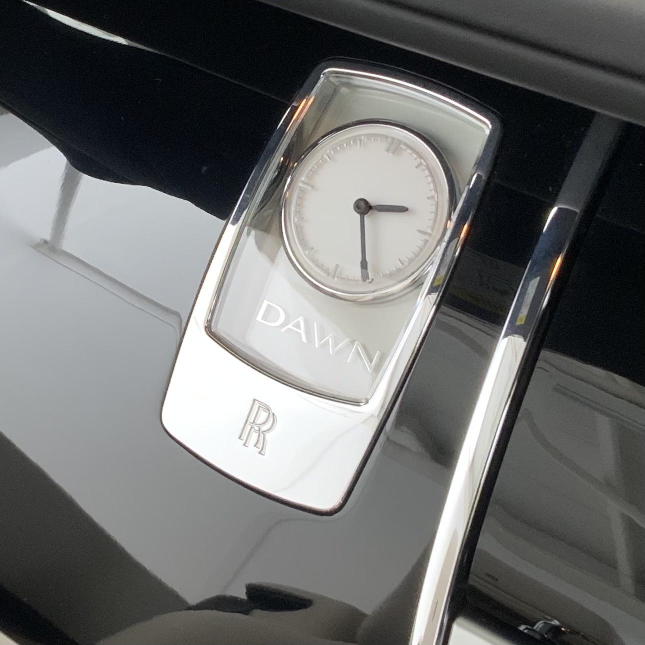 Rolls-Royce Dawn 2dr Auto image 33