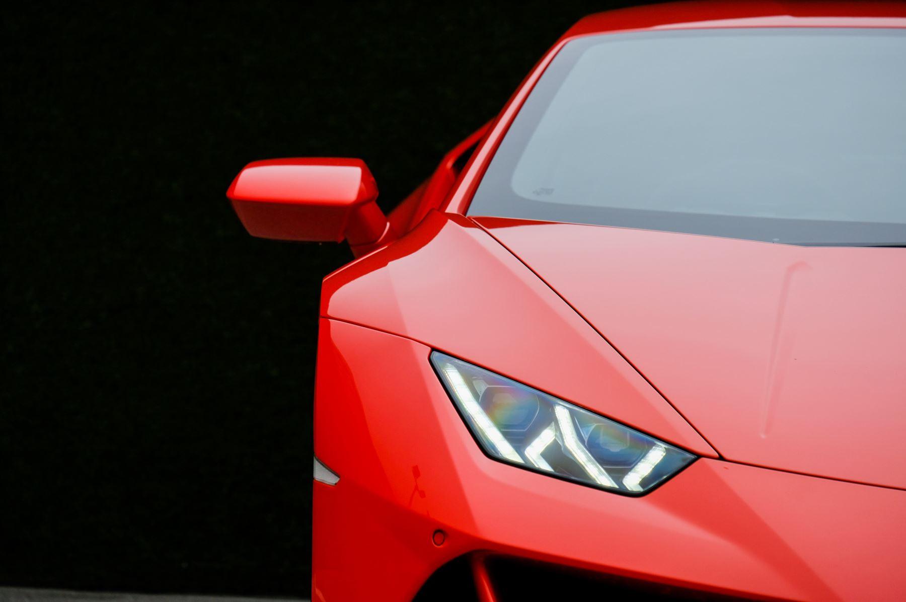 Lamborghini Huracan EVO LP 640-4 LDF image 10