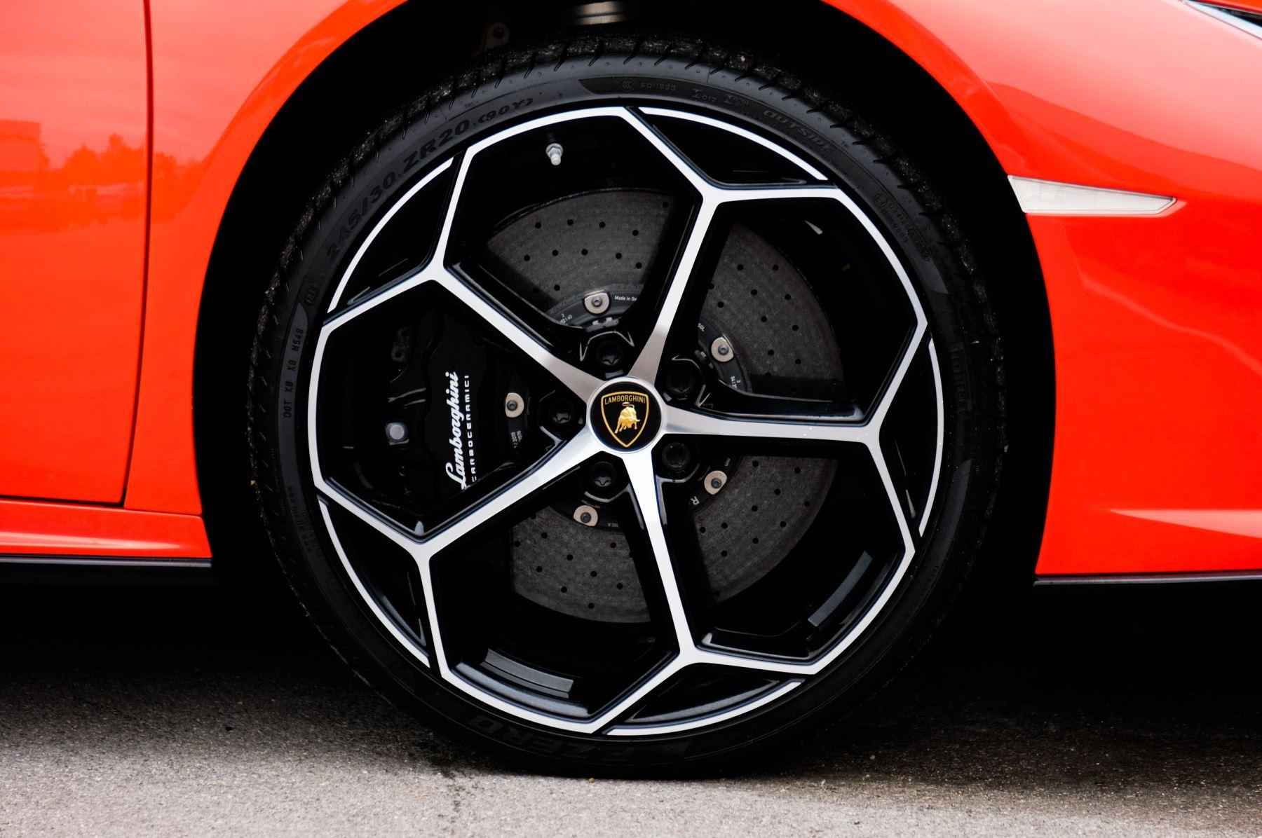 Lamborghini Huracan EVO LP 640-4 LDF image 9