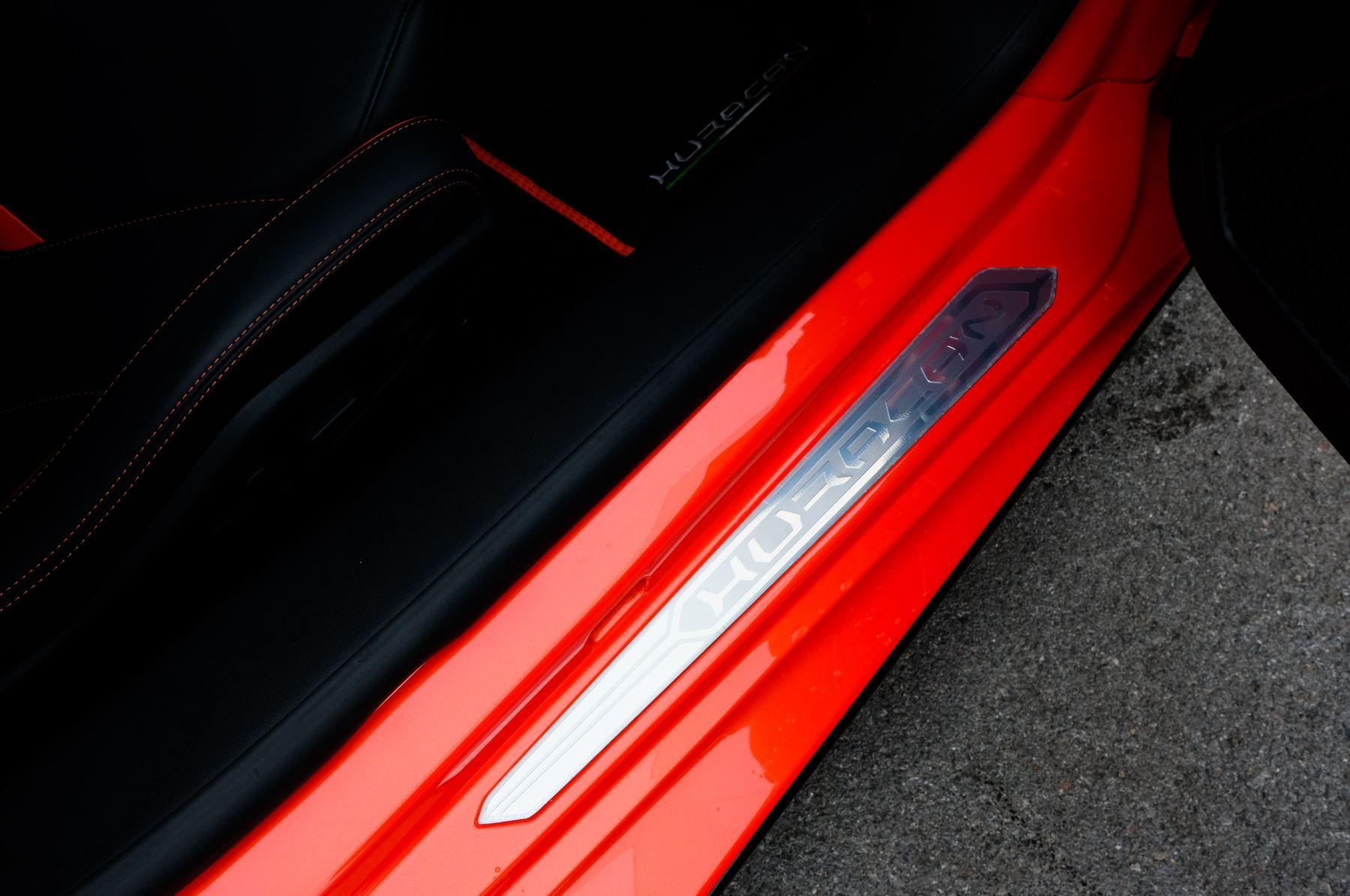 Lamborghini Huracan EVO LP 640-4 LDF image 15